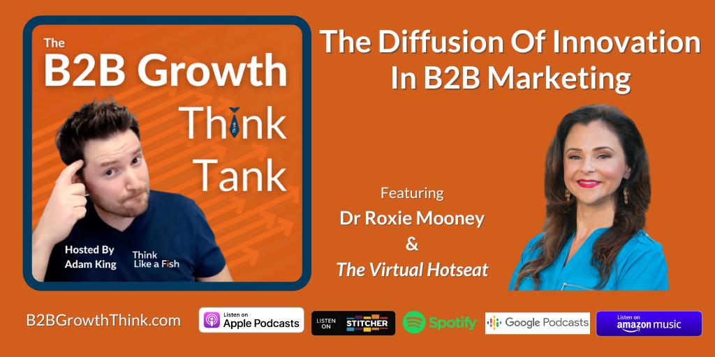 Adam King - The B2B Growth Think Tank